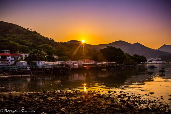 The Ghosts of Tai O Village ~ Hong Kong-1